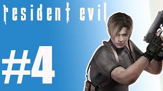 [4] ASHLEY - Sp00n Plays Resident Evil 4