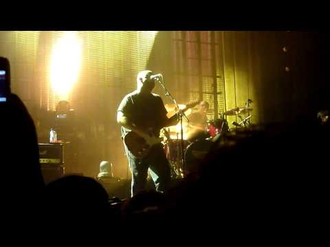 Pixies - Weird At My School (Amsterdam 13.10.2009) mp3