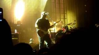 Pixies - Weird At My School (Amsterdam 13.10.2009)