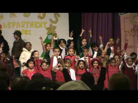 Yonkers Christian Academy Christian Program 2009
