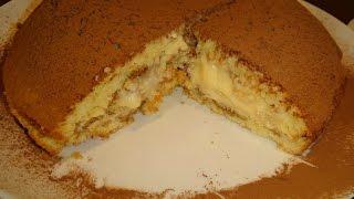 Торт Тирамису в домашних условиях - пошаговый рецепт приготовления этого лакомства