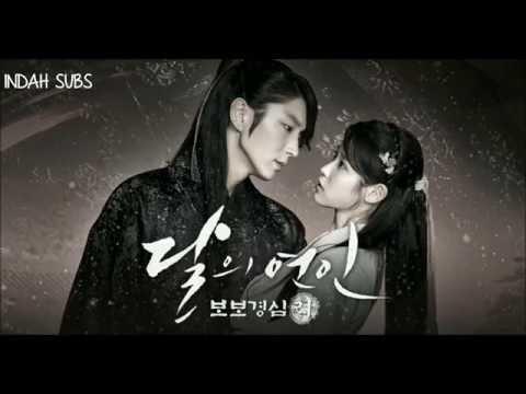 LEE HI - MY LOVE (Moon Lovers: Scarlet Heart Ryeo OST) [INDO SUB]
