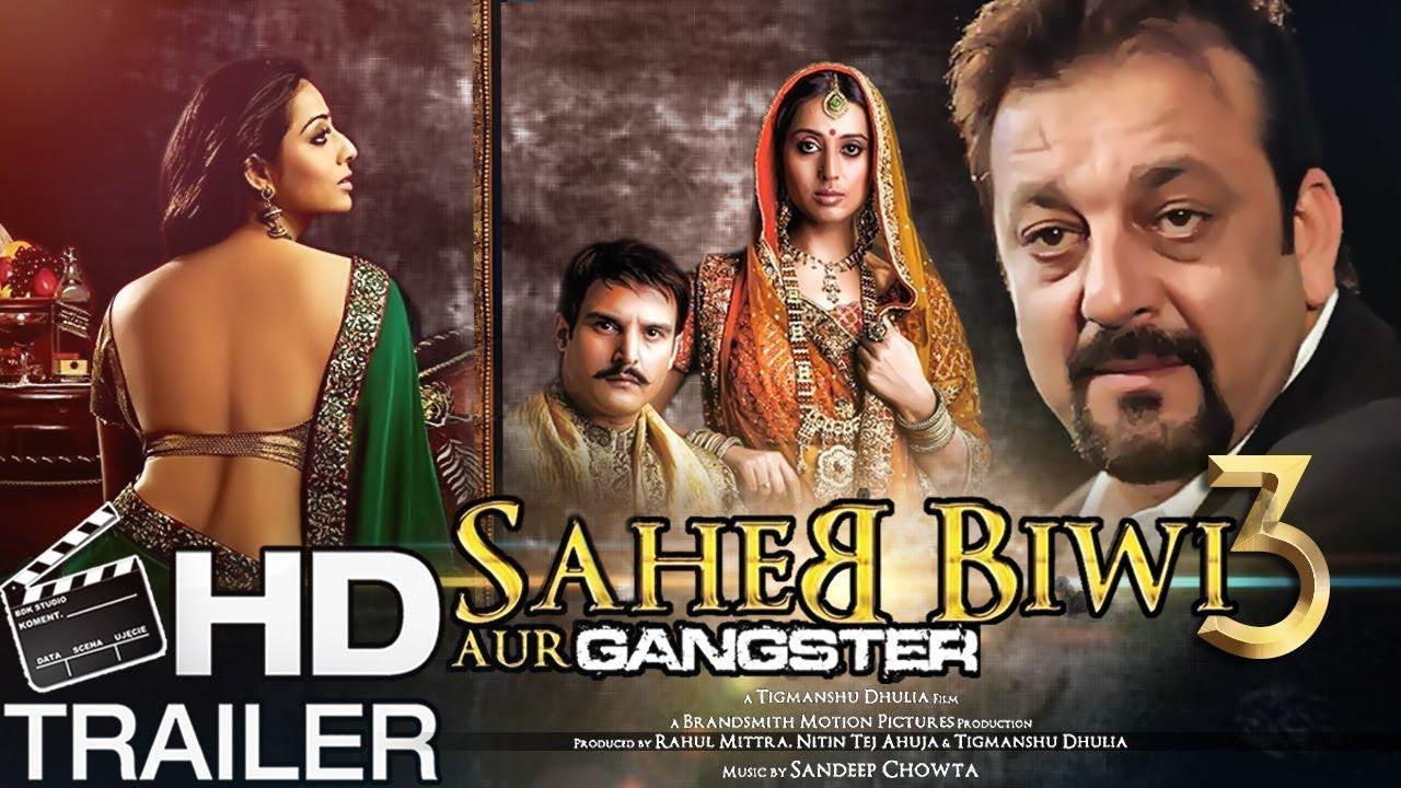 Saheb Biwi Aur Gangster Returns (2013) - IMDb