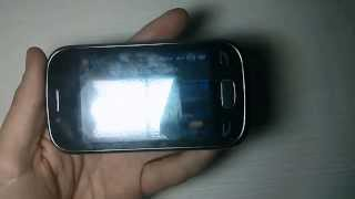 Обзор S5292 китайской копии  Один из самых дешёвых Android смартфонов(, 2014-01-16T19:42:16.000Z)