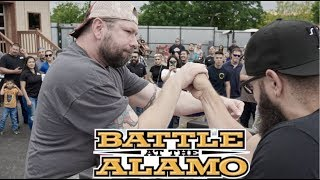 2019 NAL's Battle at the Alamo Arm Wrestling Tournament