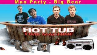 LAN Party: MAN Party: Big Bear Episode 1 - NODE