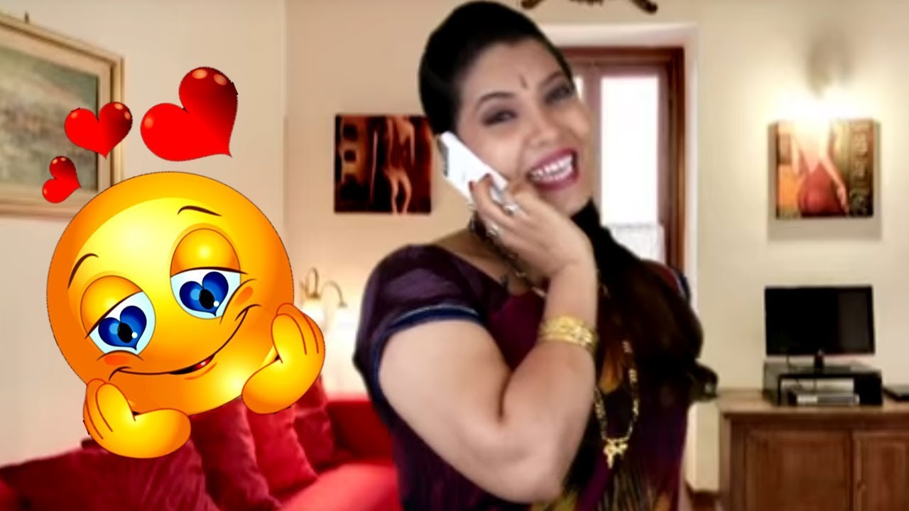 Jaanu हमें Mile कितने दिन हुए | Husband & Wife Comedy | Hindi Latest Jokes