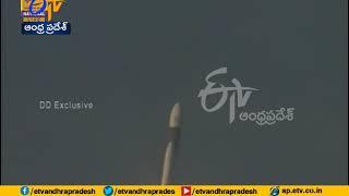 ISRO successfully launches GSAT-29 from Sriharikota