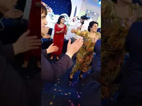 Памирская свадьба.    Лайли  25.01.2020