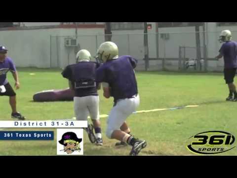 CC Miller 2010 Football Preview