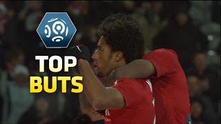 Top buts 18ème journée - Ligue 1 / 2014-15