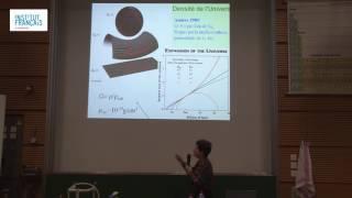 Conférence Françoise Combes 27 octobre 2016