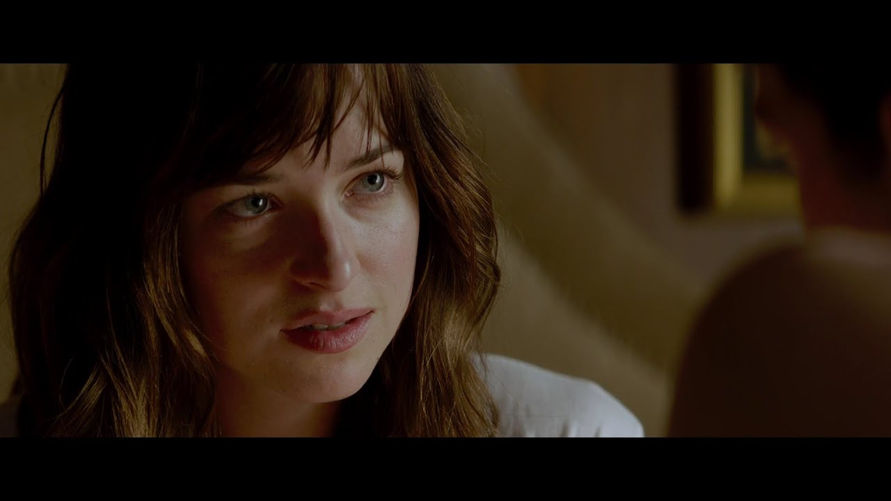 The Fifty Shades Of Grey Full Movie