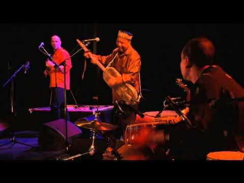 Majid Bekkas // Afro Oriental Jazz Trio