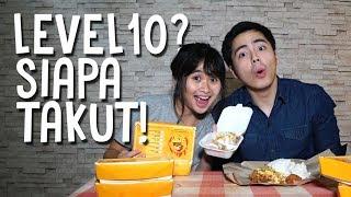 Download Video Ayam Geprek Bensu Level 10! - KUCAR MP3 3GP MP4