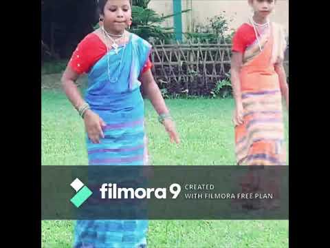 Download Isor Ge Dharti Doe Sirjau Akada  Santali Jisus Song