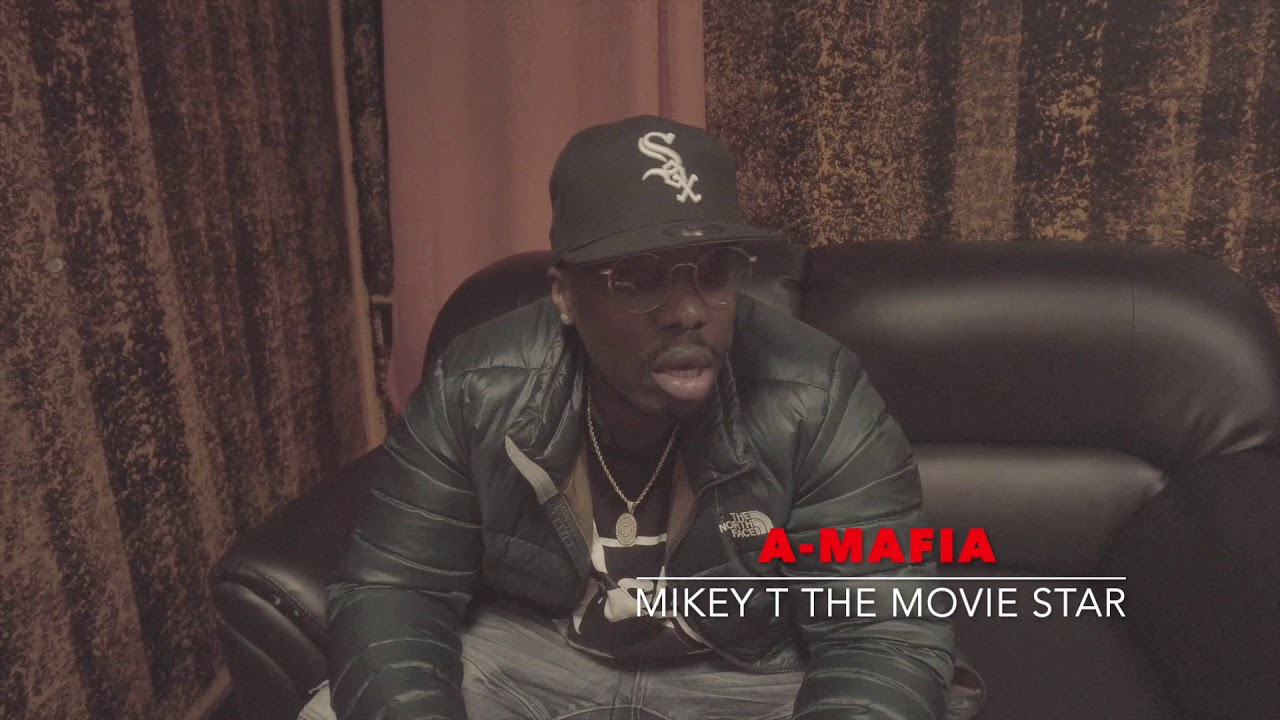 "A-Mafia Explains His Relationship With Dipset ""I Was Never Signed To Cam'ron & Dipset"