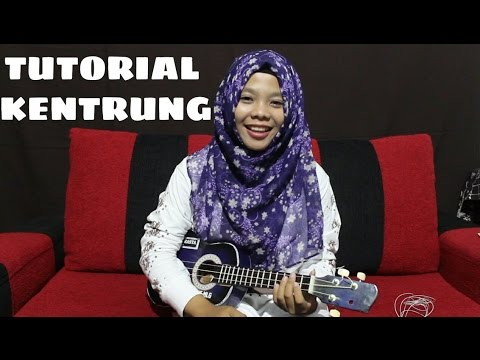 TUTORIAL KENTRUNG SENAR 3