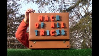 "Gambar cover Orange Man Presents ""HACK of all TRICKS"""