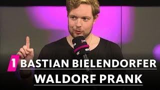 Bastian Bielendorfer: Waldorf Prank