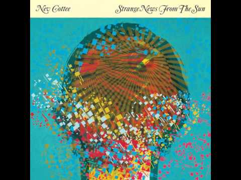Nev Cottee - When I Was Young (2015)