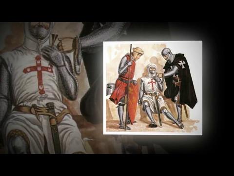 Knights Hospitaller Chant: Knights of Malta Song Haec Dies, Confitemini Domino