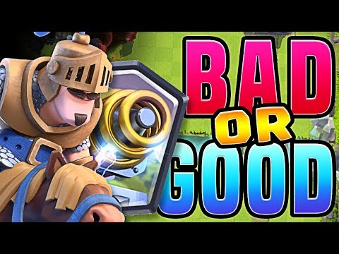 Prince Sparky Deck...Is It GOOD!. (Clash Royale Molt)