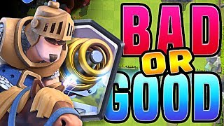 Prince Sparky Deck...Is It GOOD!? (Clash Royale Molt)