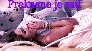 Jovana Nikolić - Prekasno je sad