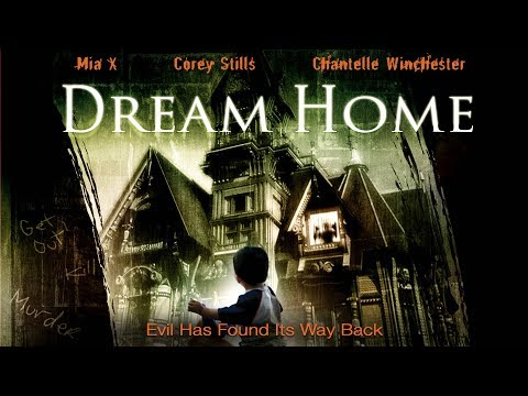"""A Haunted House Takes Over Their Lives - """"Dream Home"""" - Full Free Maverick Movie"""