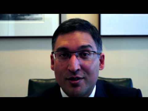 SCOTUSblog on camera: Neal Katyal (Complete)