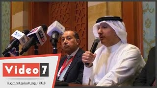 عبد الله الشاهين: اختيارى أول سفير لصندوق تحيا مصر وسام على صدرى