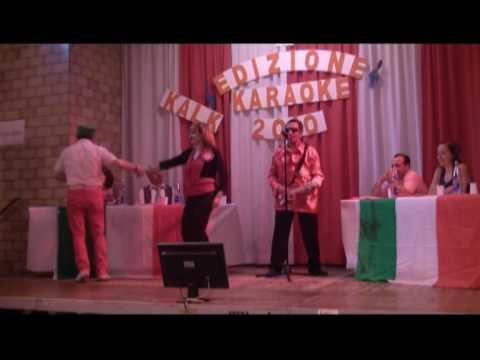 Turi Karaoke 2010