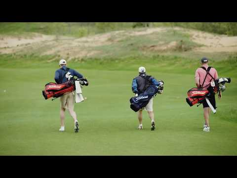 Inspired by Players Like You - Titleist Players 4