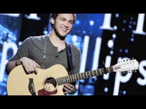 Phillip Phillips-Home (Studio Version)
