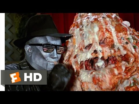 Spaceballs 111 Movie Clip Pizza The Hutt 1987 Hd