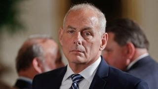Inside the White House chief of staff's role
