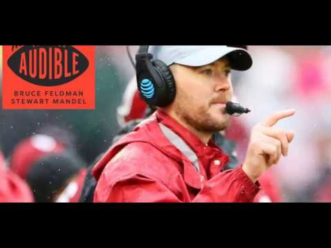 Bob Stoops says that Lincoln Riley didn't answer his call day of game