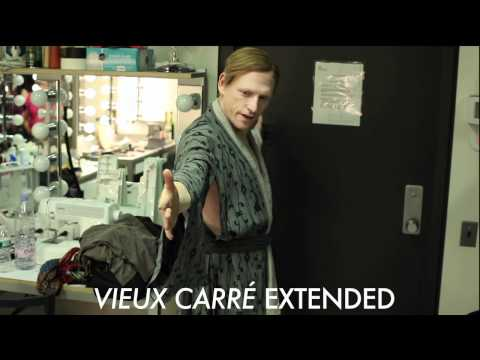 VIEUX CARRÉ - dressing room (extended) [02.15.11]