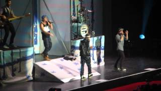 Emblem3 Stars Dance Tour 10-20-13 SUNSET BLVD Thumbnail