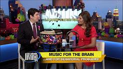The Listening Program - Music Listening Therapy