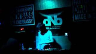 """16) dj Tapolsky @ time2basstour (""""Ultra"""" Cherkassy 20.02.2011)"""