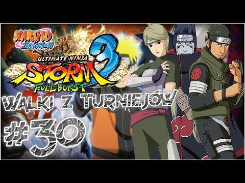 NARUTO SHIPPUUDEN: Ultimate Ninja STORM 3 FB - Walki z