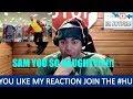 Christmas Shoppin' NIGHTMARES!! (Stuff & Sam! ep 10/20) reaction