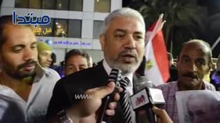 فيديو| جمال عبدالحميد: طارق سليم «إدارجى» ناجح