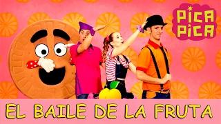 Pica-Pica - El Baile de la Fruta (Videoclip Oficial) thumbnail