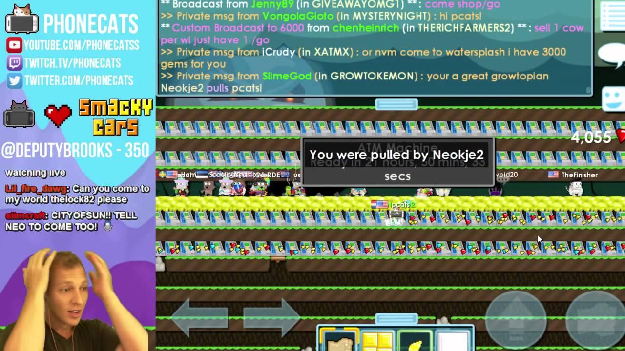 Growtopia What To Farm Youtube - Www imagez co