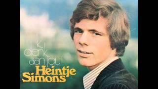 Heintje Simons - Ik denk aan jou