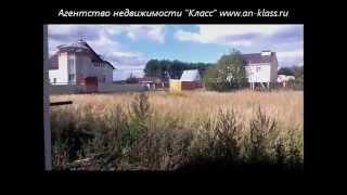 Дом в деревне Венюково, Чеховский район