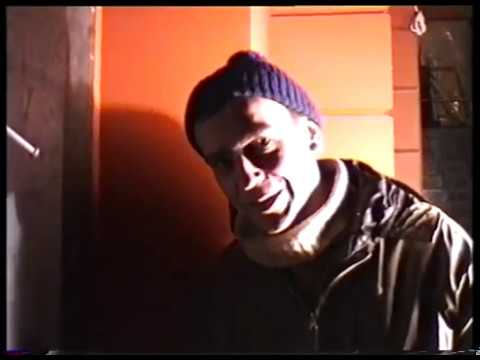 видео: Мастерские Речников 1997